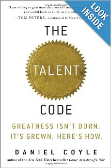 Little coyle book the talent by of daniel pdf